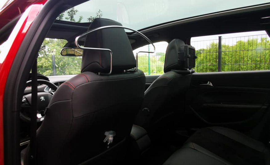PEUGEOUT 308 SW 2.0 HDI GT 180HP