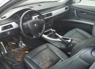 BMW 320D COUPE 163HP