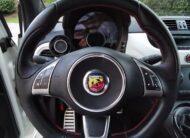 FIAT ABARTH 1.4 TJET ESSENCE 160HP