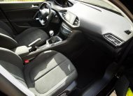 PEUGEOUT 308 SW ACTIVE 120HP BLUE HDI